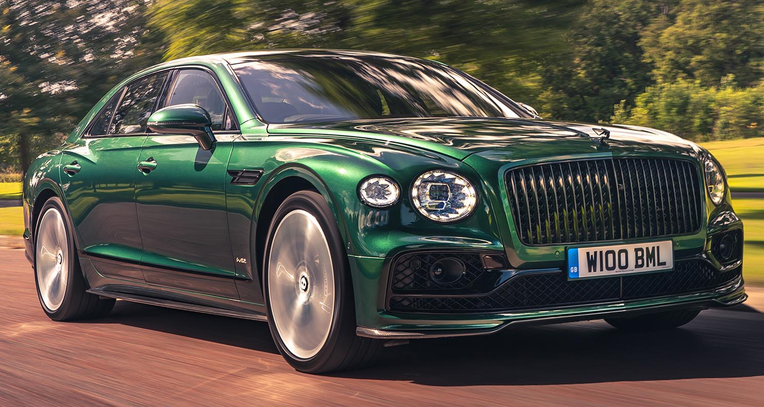 Bentley appoints new Director of Design Coming from Audi