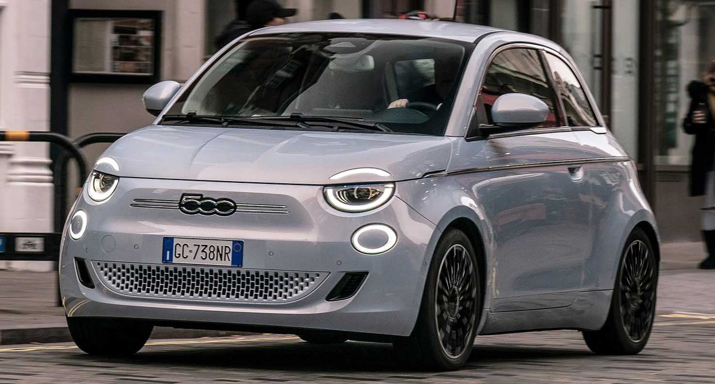 The All-New Fiat 500 – It's Time To Make A better future