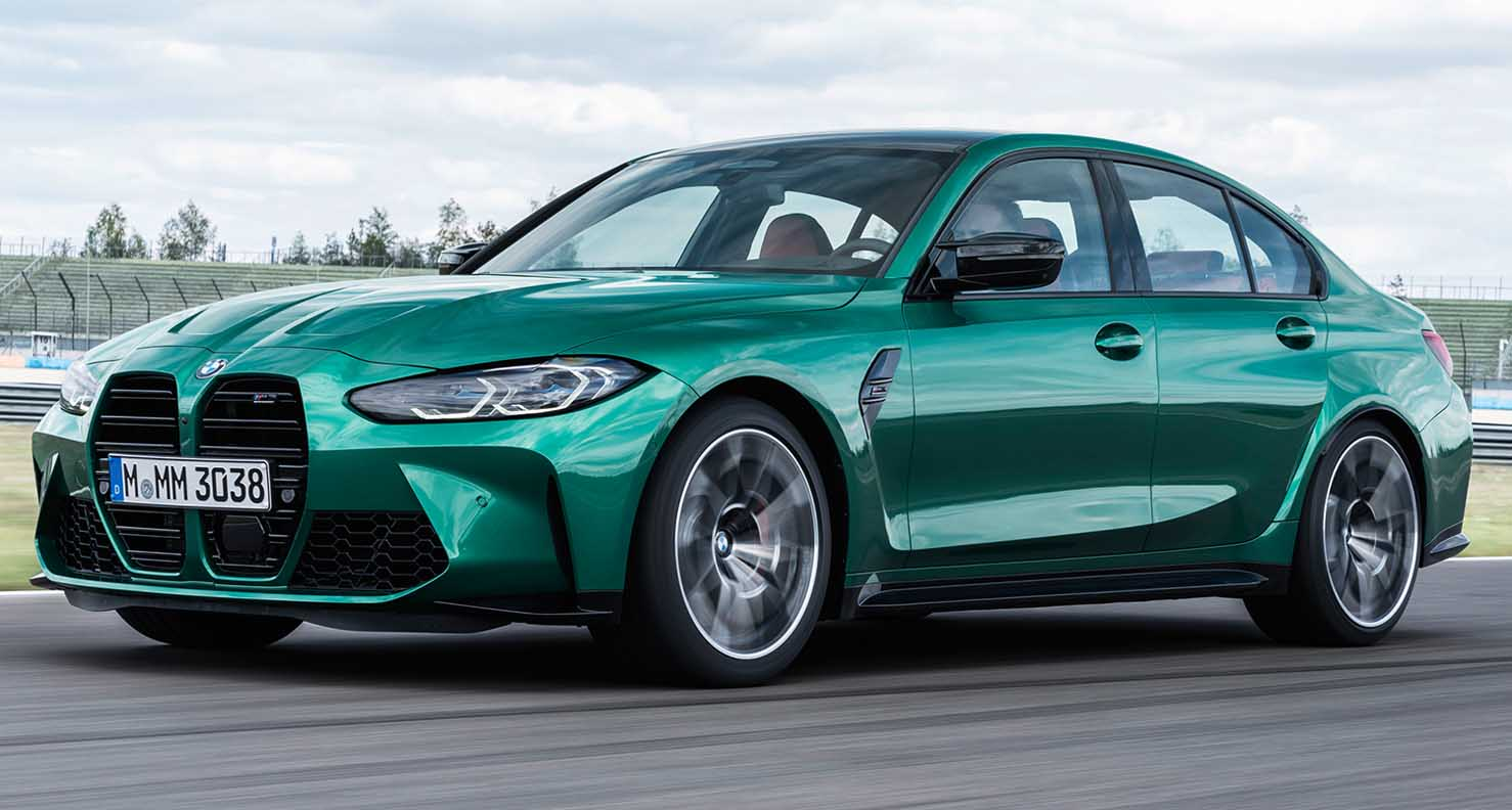 BMW M sustained growth in 2020: 144,218 vehicles delivered worldwide