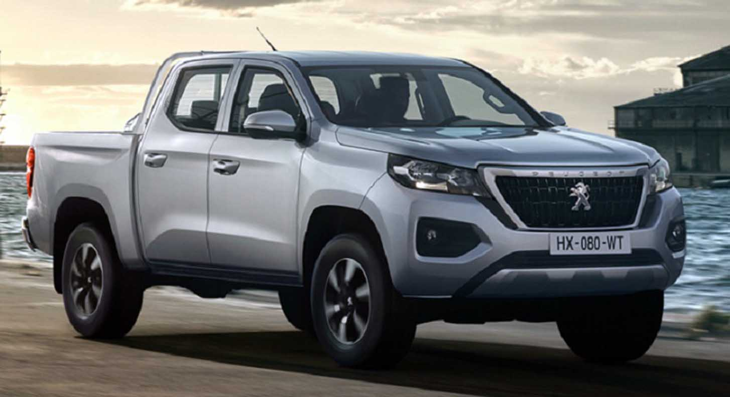All-New Peugeot Landtrek 2021 – Back On The Ground