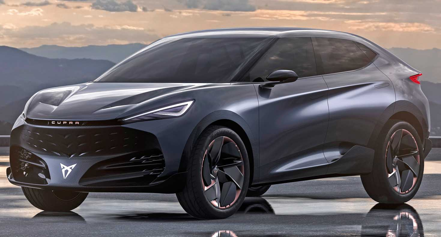 Cupra Tavascan 2024 – A Dream Come True