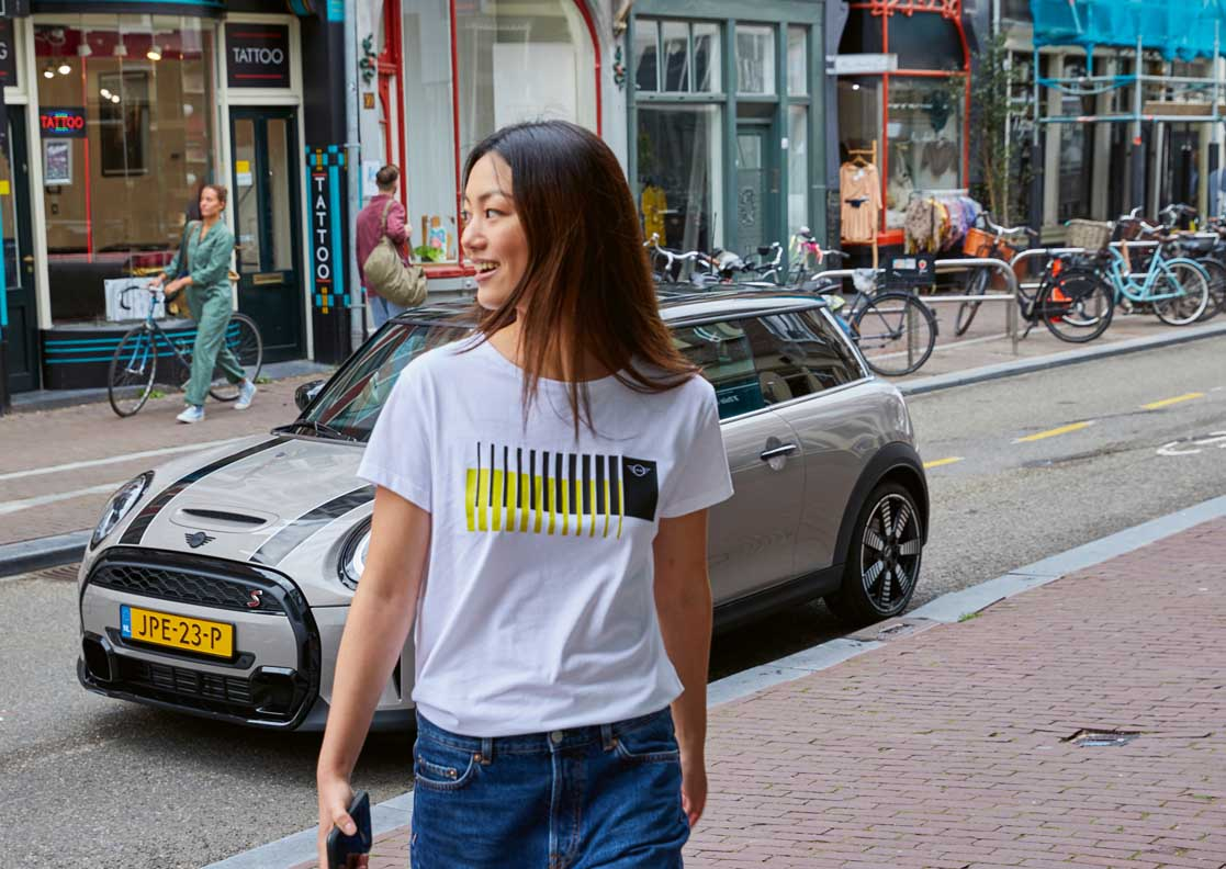 Stylish Signals For The Love Of MINI – The MINI Lifestyle Collection 2021