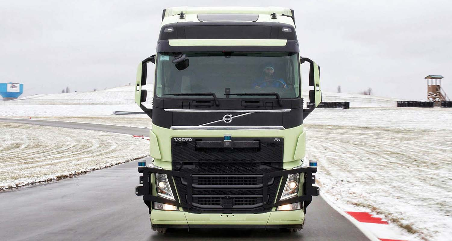 Volvo Partners With Aurora To Accelerate The Deployment Of Autonomous Transport Solutions