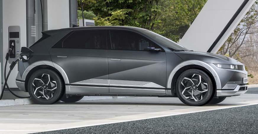 Hyundai Motor Sweeps iF Design Award 2021