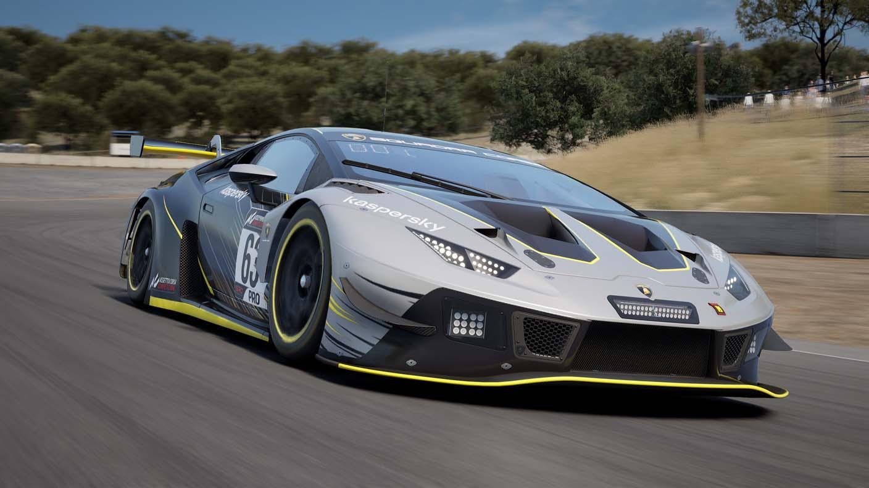 Lamborghini eSports Competition Returns – Winner Will Be Brand's Official Sim Driver