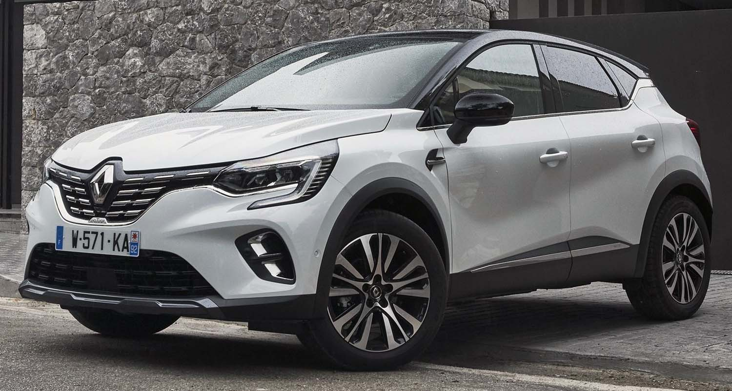 A Pioneer Of The Small Suv Market